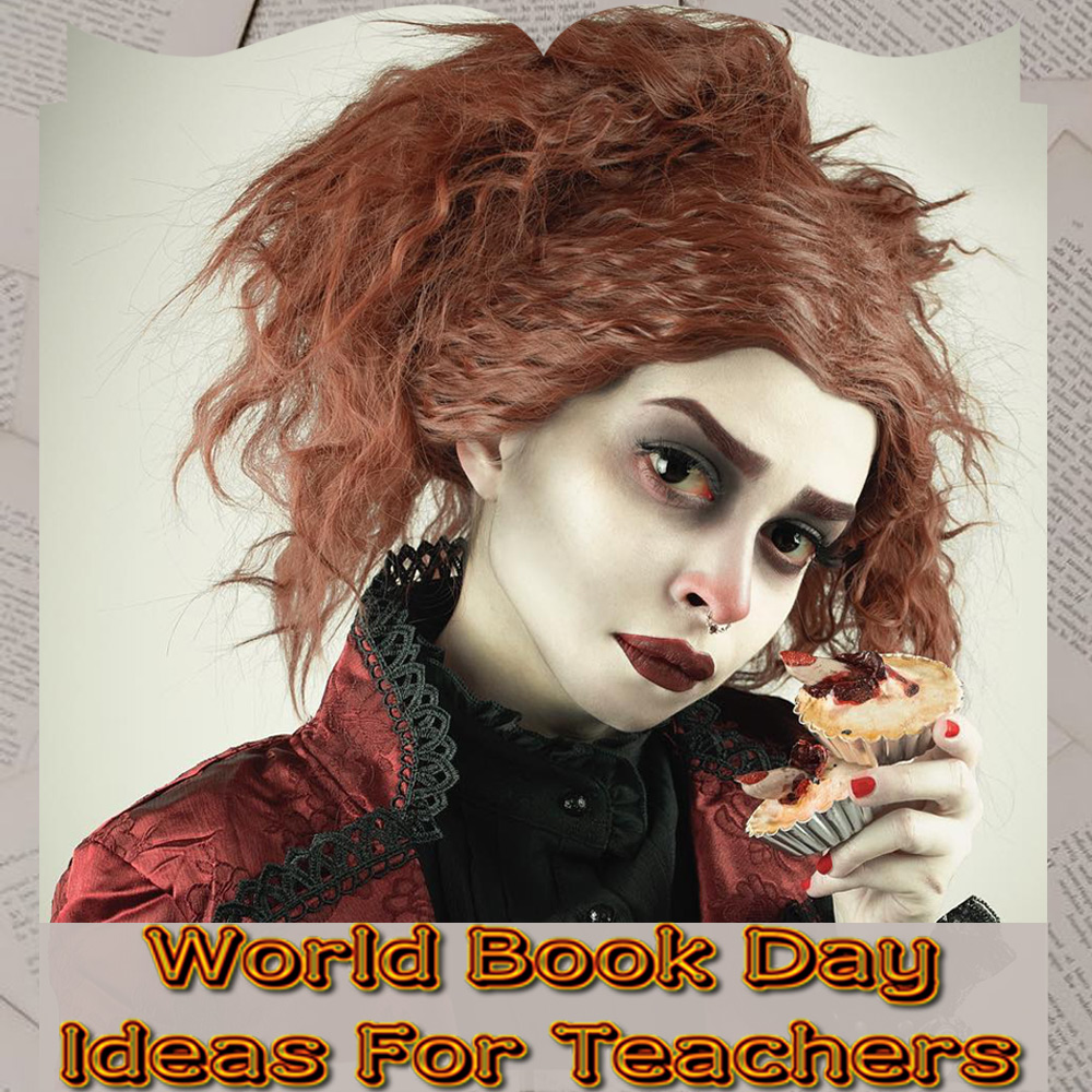 World Book Day Ideas For Teachers