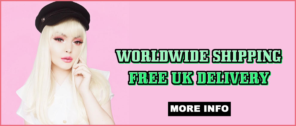 Fashion Wigs UK