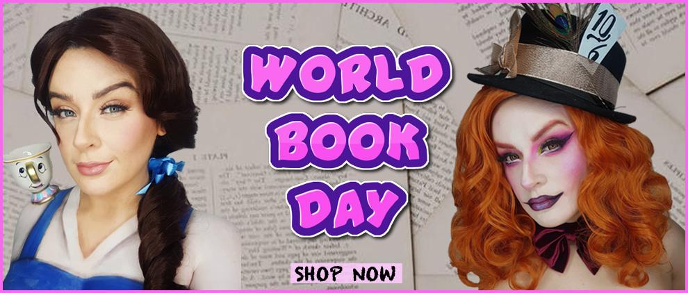 World Book Day Ideas For Teachers