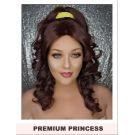 Adult Belle Beauty Wig