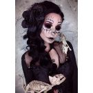 Black Lace Front Wig Curly