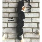 Clip In Ponytail Black Curly