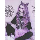 Lavender Wig Lace Front