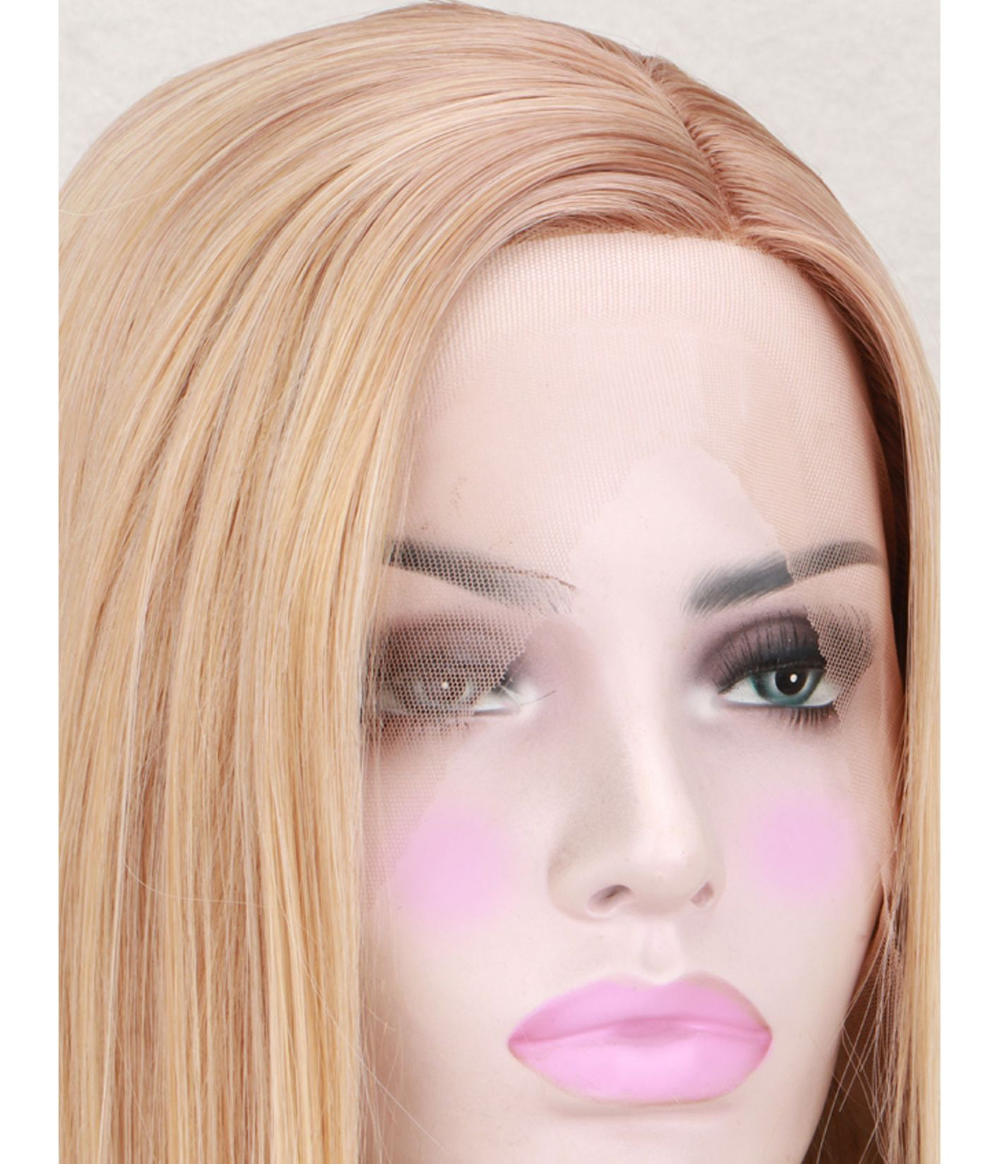 Blonde Bob Lace Front Wig Lace Front Wigs Uk Star