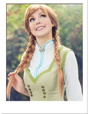 Adult Anna Wig UK