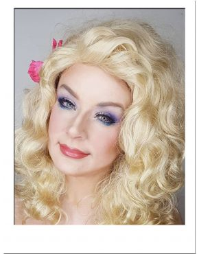 Dolly Parton Wig UK