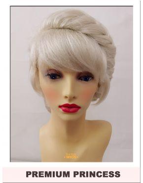 Elsa Frozen Wig