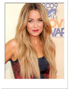 Lauren Conrad Fashion Wig