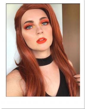 Lana Del Rey Wig