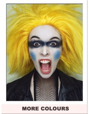 Troll Wig UK