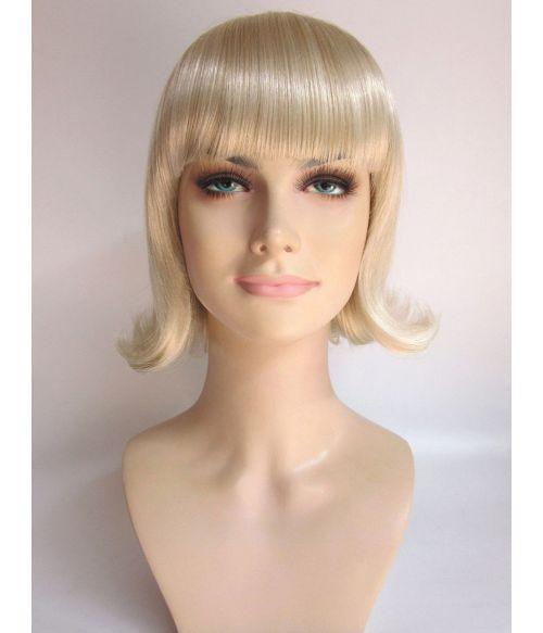 50s Wig Blonde