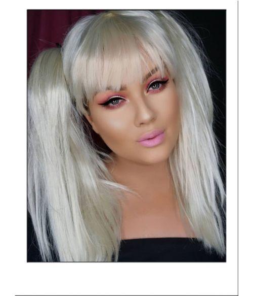 Barbie Wig Adult UK