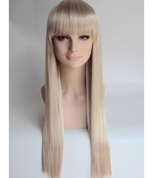 Barbie Wig Blonde