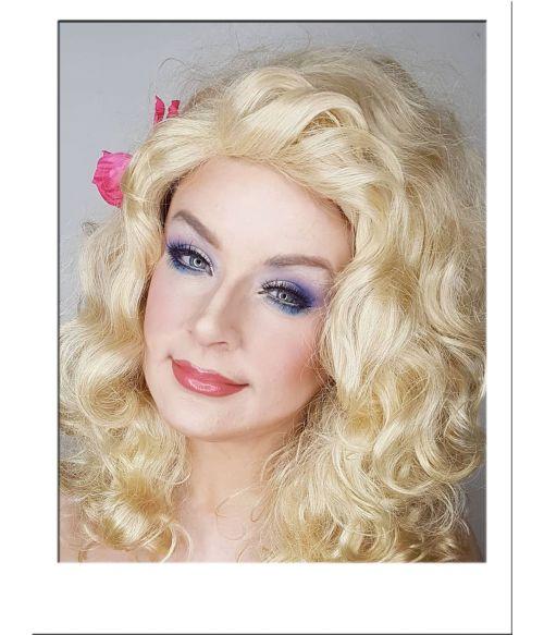 Dolly Parton Wig UK