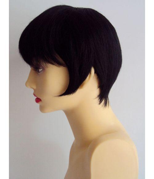 Flapper Wig Short