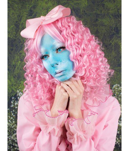Kawaii Wig Pink
