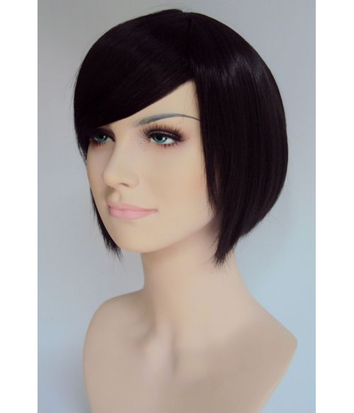 Brown Pixie Cut Fashion Wig