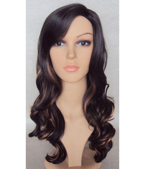 Mila Kunis Curly Wig