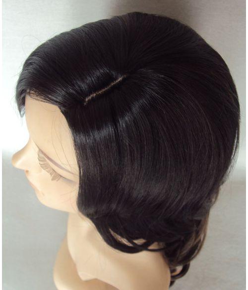 Long Wavy Ombre Wig