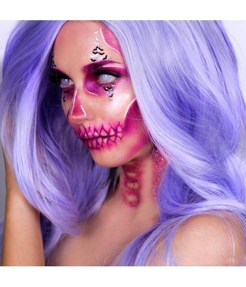 Lilac Wig