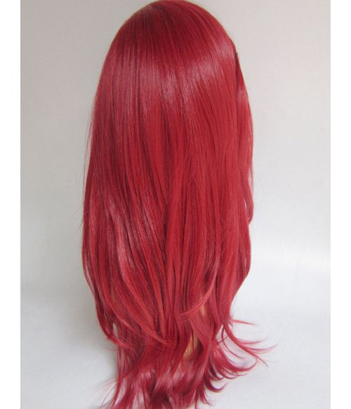 Ariel Wig Red Mermaid