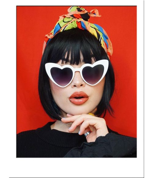 Black Blunt Bob Fashion Wig UK