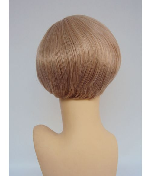 Blonde Flapper Wig 1920s