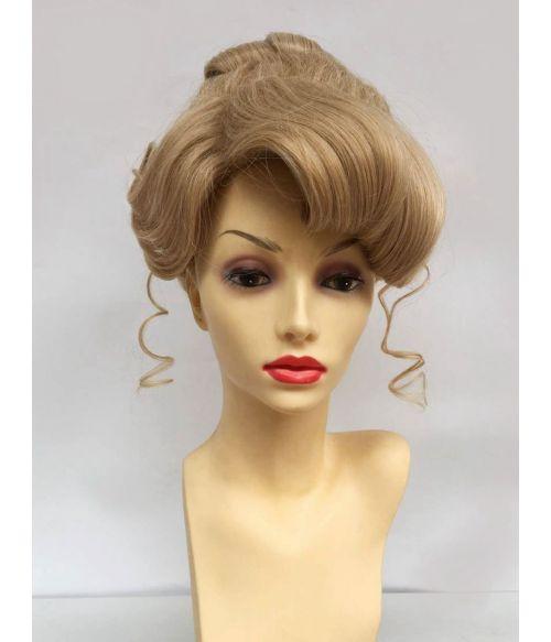 Cinderella Wig Cosplay