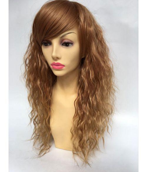 Hermione Granger Hair Wig