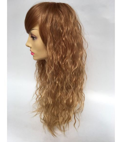 Hermione Granger Wig Curly