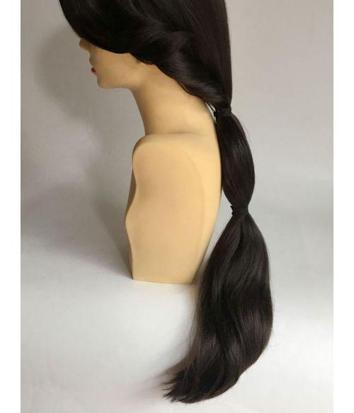 Jasmine Disney Cosplay Wig