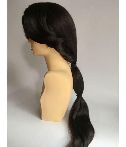 Jasmine Disney Costume Wig