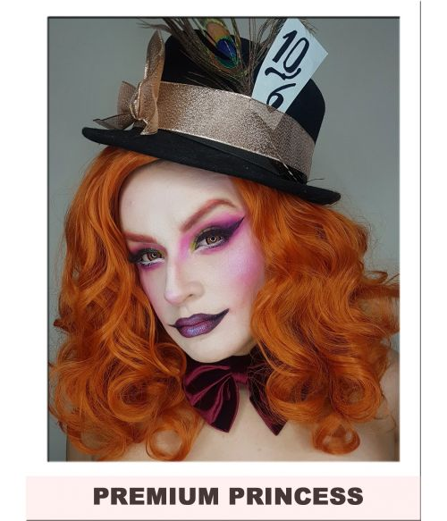Mad Hatter Wig For Women UK