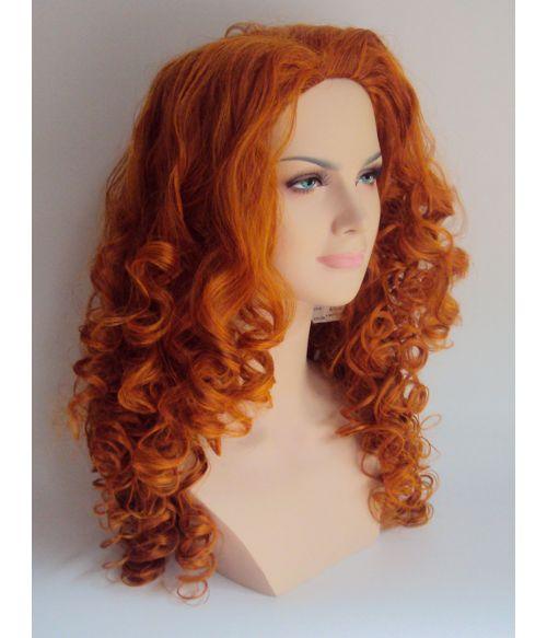 Merida Wig Adult