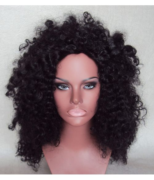 Diana Ross Costume Wig