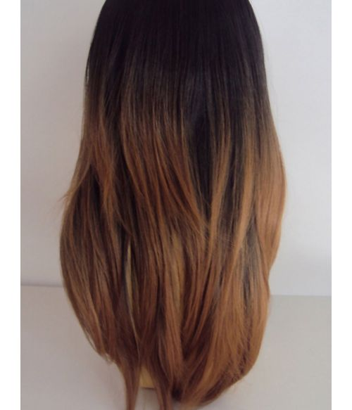 Ombre Wig Long