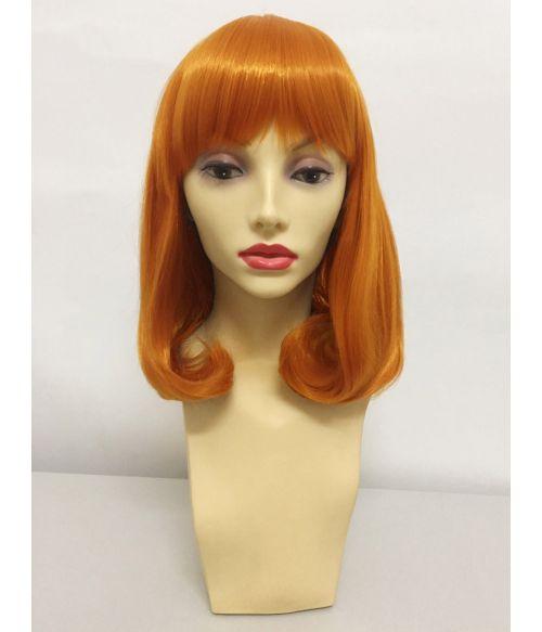 Pageboy Wig Ginger