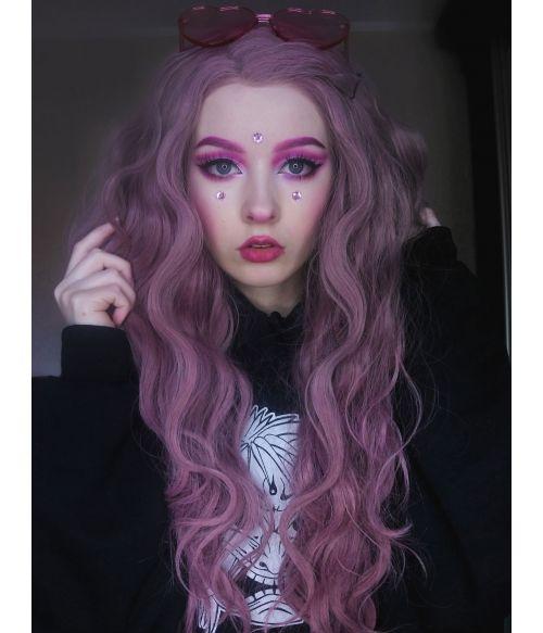 Pastel Grunge Wig