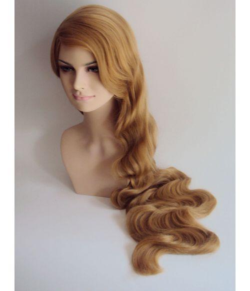 Rapunzel Wig Womens