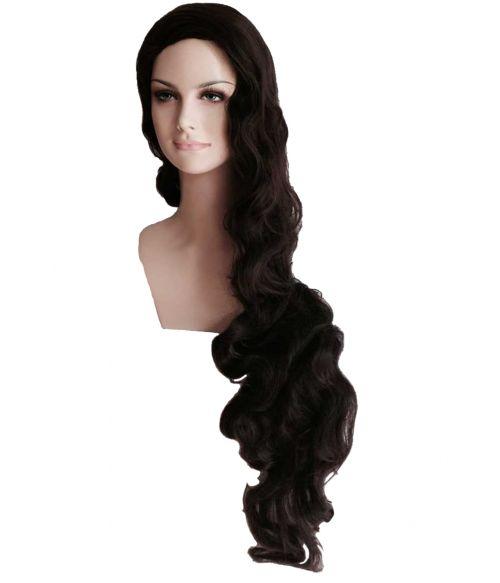 Renaissance Wig Costume