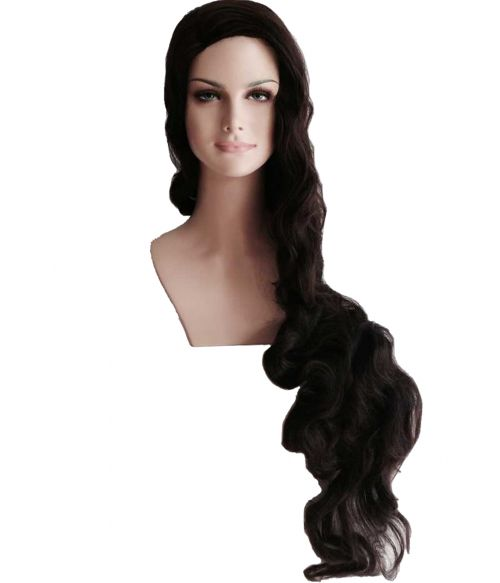 Renaissance Wig Medieval