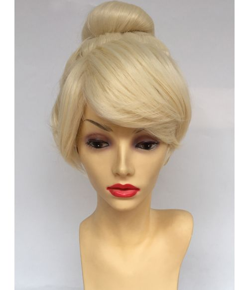 Tinkerbell Hair Wig