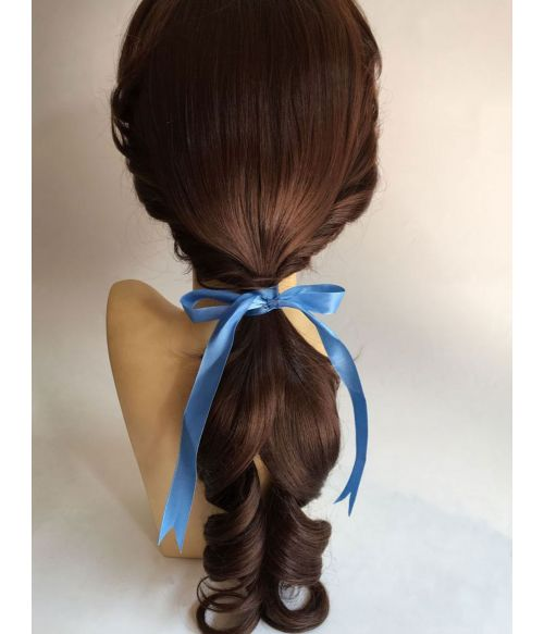 Belle Ponytail Wig