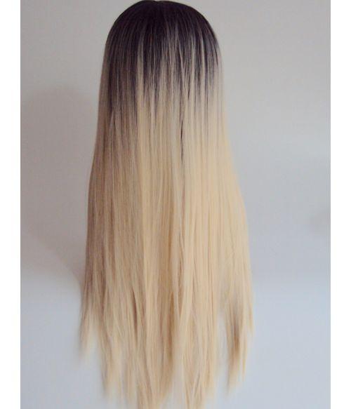 Blonde Wig Long