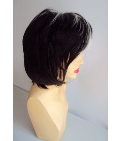 Cruella Wig For Adults