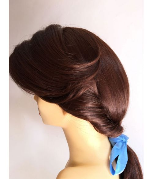 Disney Belle Wig