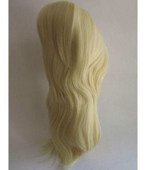 Drag Wig Long Blonde Beehive