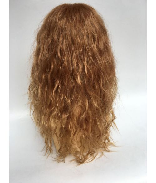 Hermione Wig Cosplay