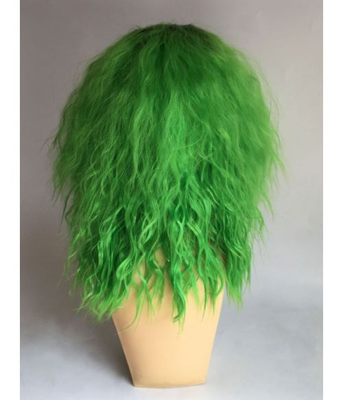 Joker Wig Womens Cosplay