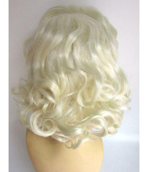 Marilyn Monroe Wig Realistic 1950s